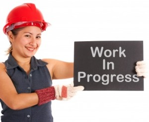woman-work-in-progress-id-100873881